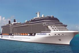 Celebrity Cruises: Goodstuff handles media planning and buying