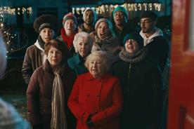 Co-op community choir delivers angelic renditions of Channel 4 theme tunes in pioneering partnership