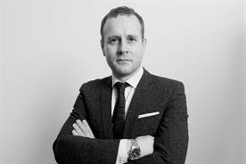 Chris Hirst, CEO, Grey London