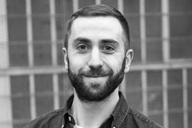 Christophe Brumby joins Amplify's creative team