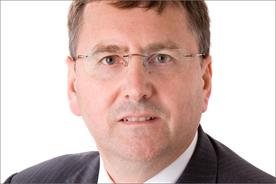Philip Clarke: Tesco chief executive referred to challenging consumer trends in the UK