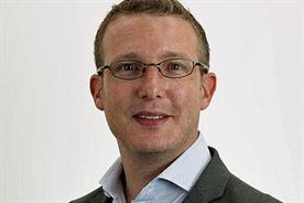 Dan Cohen: regional director at Tradedoubler