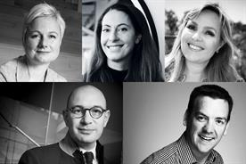 The Bravest Marketing Leader 2019: the shortlist