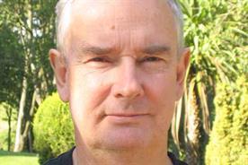 Patrick Collister: leaving Google