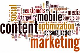 Getting serious about content marketing