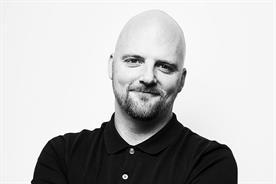 BBD Perfect Storm nabs Wunderman Thompson's Cory Eisentraut