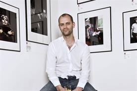 Mark Frith... editorial director at Bauer