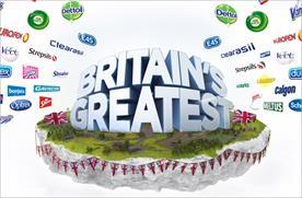 Reckitt-Benckiser: multi-brand promotions to run throughout the year