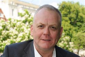Barry McIlheney, CEO, PPA