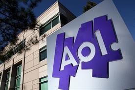 AOL... more management changes