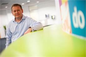Phil Thomas: global category director for global surface care