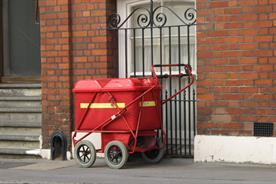We'll call you: Royal Mail