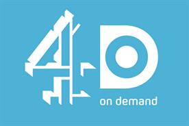 4oD: readies Sky launch