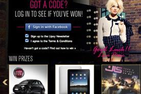 Lipsy: customer rewards drive promotes Pixie Lott-designed collection