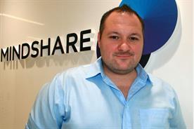 Paul Armstrong, head of social, Mindshare UK