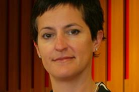 Annette King: chief executive of OgilvyOne London