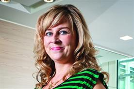 Dawn Paine: vice-president, marketing, at Universal Pictures (UK)