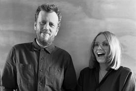 Norris and Shaughnessy: join McCann London as ECDs