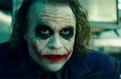 Ledger: The Joker in 'Dark Knight'