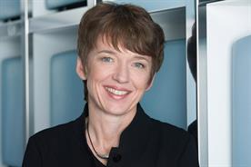 Airey: the senior vice-president, EMEA, is accused by some agencies of being uncommunicative
