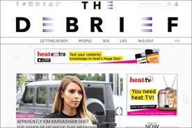 The Debrief: Bauer Media launches mult-iplatform brand for 20-something women