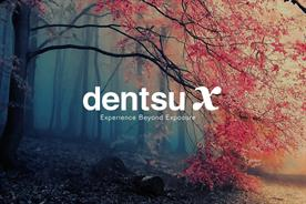 Dentsu X expands in UK by merging with Fetch and 360i
