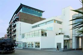 Top 3 creative museums - Design Museum
