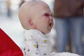 Devil's Due: demon baby tops Viral Chart