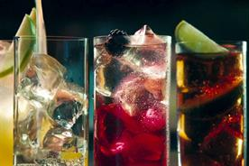 Diageo: offering marketing support to start-up spirit brands