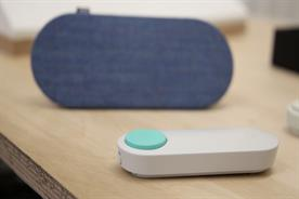 Ding: the smart doorbell success story from John Lewis' accelerator scheme
