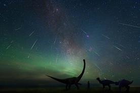 'Big six' dinosaurs are at a crossroads in the fight for survival