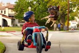 Audi's Doberhuahua ad