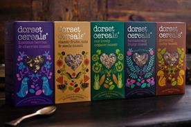 Dorset Cereals will launch its Life Begins at Breakfast Lodge pop-up in May