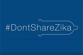 Durex dishes out three million free condoms to raise awareness of sexually transmitted Zika
