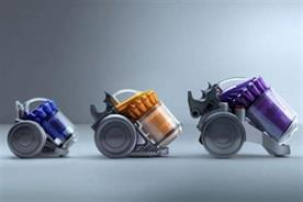 Dyson: the company has revolutionised vacuum cleaners with slick design and pioneering engineering