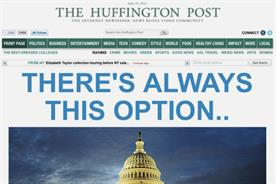 Huffington Post: hired MBA