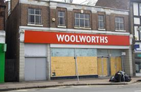 Former Woolworths boss plans Woolies-style launch