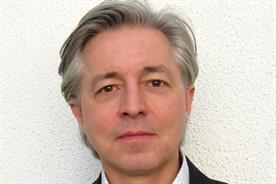 Tony Evans, corporate development director, Crimtan
