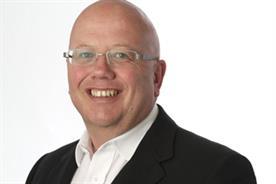 Chris Blackhurst, editor of The Independent
