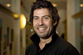 Jonathan Allan: managing director, OMD UK