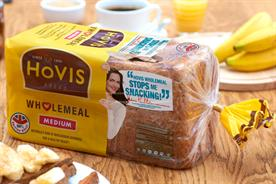 Hovis: one of Premier Foods' self-styled power brands