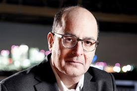 Jonathan Gabay, author of The Brand Messiah