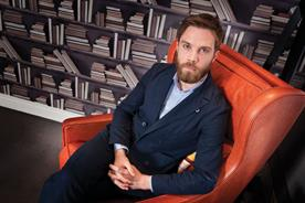 Faces to Watch 2013: Tom Gibson, Saatchi & Saatchi