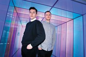 Faces to Watch 2013: Russell Hendrie and Paul Bailey, Karmarama