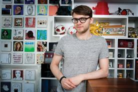 Faces to Watch 2013: Will Hooke, Wieden & Kennedy