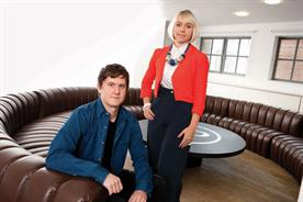 Faces to Watch 2013: Matt Searle and Sarah Levitt, CHI & Partners