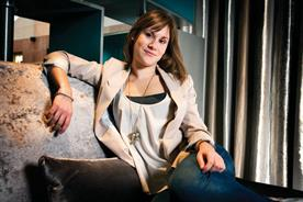 Faces to Watch 2013: Abigail Tarrant, DLKW Lowe