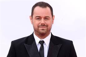 The UK's average creative director looks like Danny Dyer