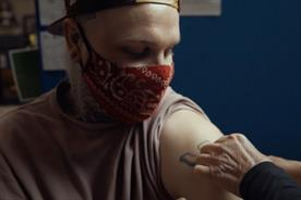 Hope: NHS launched optimistic ad looking forward to end of pandemic