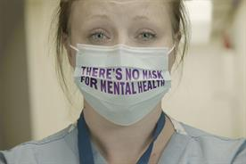 Laura Hyde Foundation: campaign discusses mental health of frontline workers